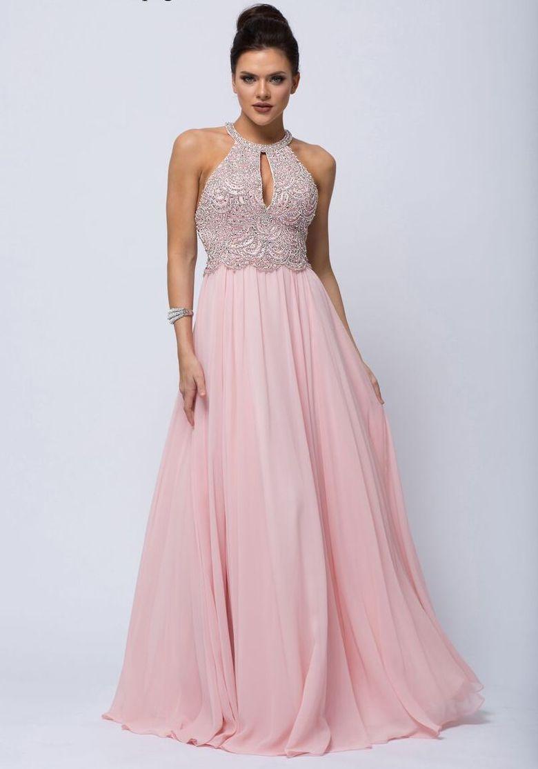 Hochzeitsgast-Kleider  VIVIRY Abendkleider