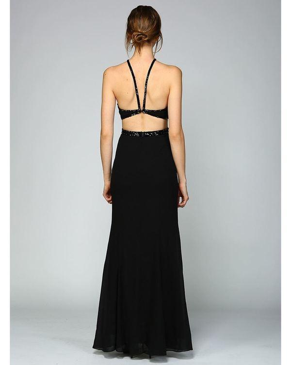🎀Abendkleid Leanika Schwarz kaufen  VIVIRY Abendkleider