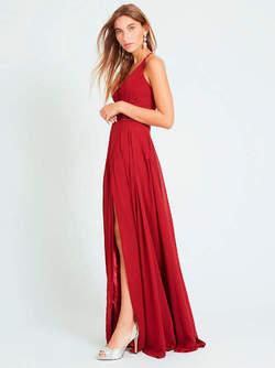 abendkleid samira schwarz kaufen viviry abendkleider
