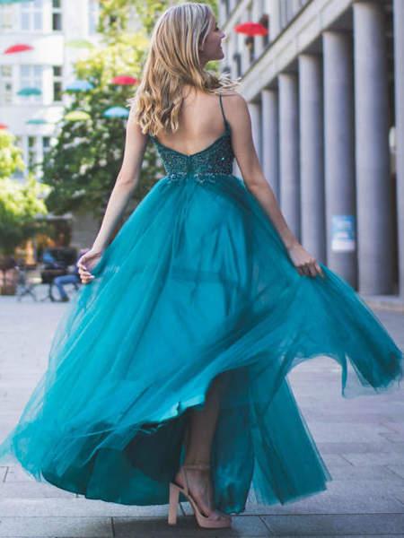 Abendkleider online kaufen   VIVIRY Abendkleidung