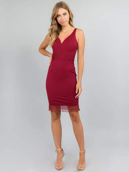 Cocktailkleider Und Kurze Abendkleider Kaufen Viviry