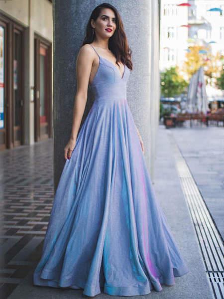 Einzigartige Abendkleider online kaufen | VIVIRY