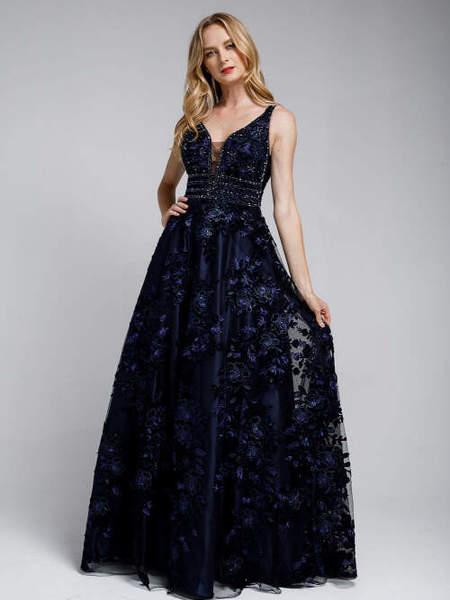 Abendkleider grobe 54 online