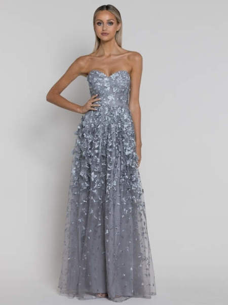 buy popular 54adb 8d8b0 Neuste Abendkleider Kollektion entdecken